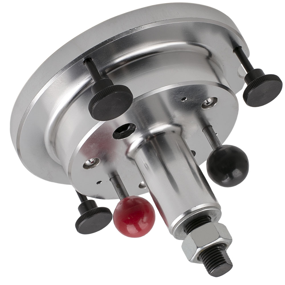 Pour VW vilebrequin joint bride outil d'installation moteur Diesel 1.4 1.6 16V 4 soupape Diesel 4084 T10134