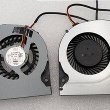 Original 100% trabalhando BS5205MS-U2B 6-31-n1502-301 servidor portátil ventilador de refrigeração dc 5v 0.50a 3-wire