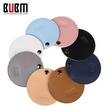 BUBM портативный наушник мини сумка для хранения наушники для смартфонов Bluetooth гарнитура MP3/USB кабель сумки
