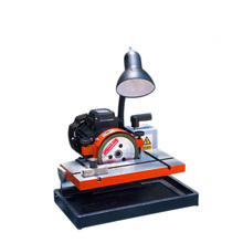 220V/380V Desktop Small Size Grinder  GD-3 Universal Sharpening Machine 3450 Rpm with Precision Body and Lightweight Operation