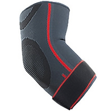 Outdoor Sports Elbow Support Brace Pad Injury Aid Strap Guard Wrap Band Elbow Su