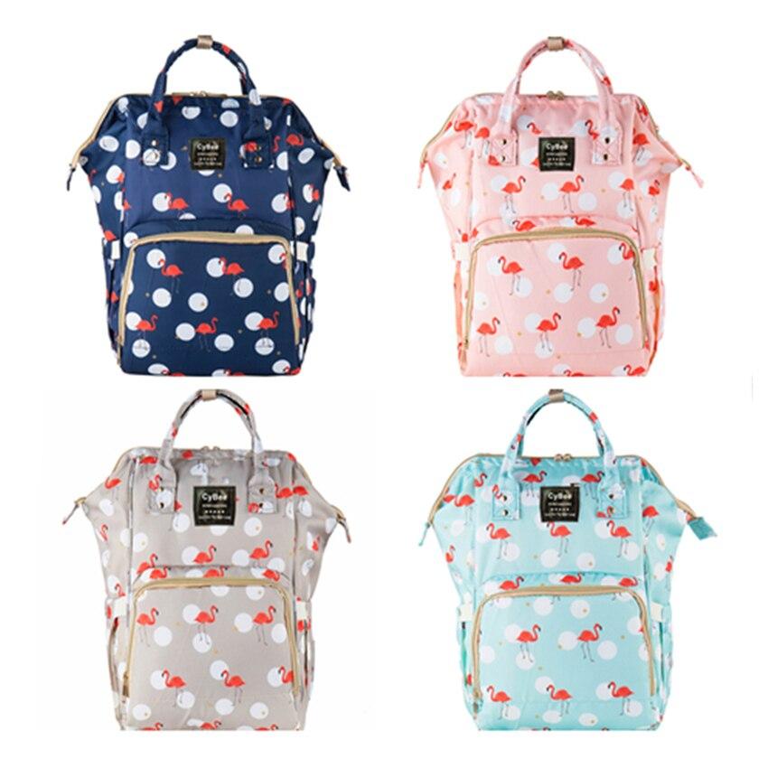 Mummy Maternity Nappy Bag Brand Large Capacity Baby Bag New Maternity Baby Nappy Changing Bags Large Capacity Wet Bag