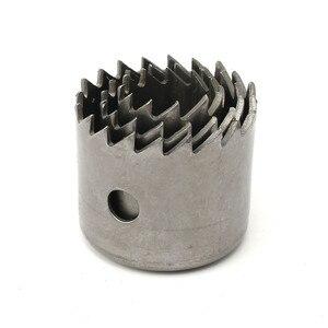 16 шт., 19-127 мм, набор для резки отверстий, сверлильный инструмент для дерева, металла, резец, оправки, пилы, деревообработка, комбинация, Лучшая цена
