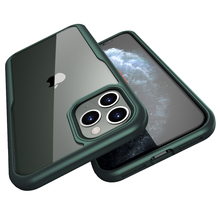 Shockproof Series iPhone 11 Pro Case, [Military Grade Drop Tested] [2nd Generation] Translucent Matte Case with Soft Edges