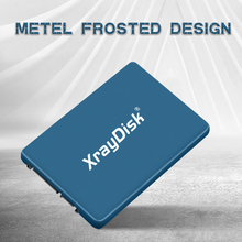 XrayDisk Internal Solid State Hard Drive