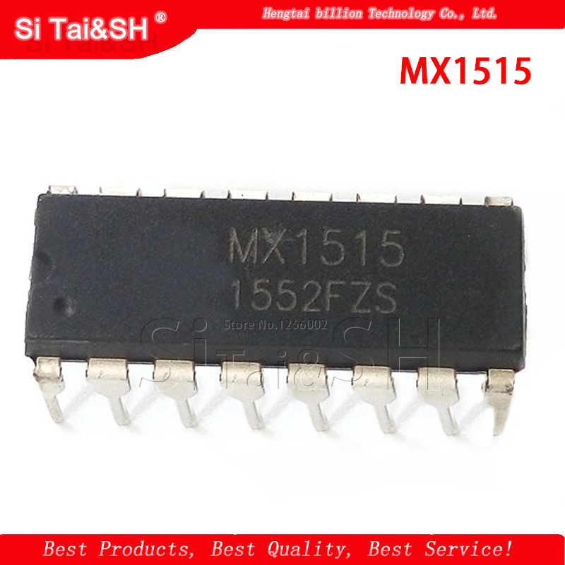 1pcs/lot MX1515 MX 1515 = MX1919 MX1919 DIP-16 DIP16