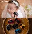 Dvotinst реквизит для фотосъемки новорожденных детская мини-камера SLR Камера s Для Bebe Фотография Студия съемка фотореквизит аксессуары