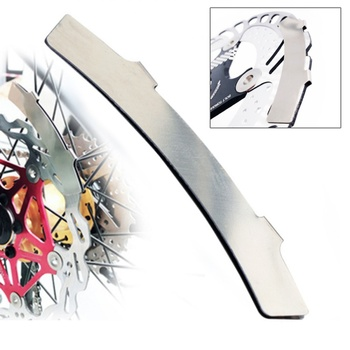 Regulacja hamulca hydraulicznego MTB klocki hamulcowe klocki montażowe klocki hamulcowe narzędzia do ustawiania wirnika górska droga Spacer Bike Tool tanie i dobre opinie CN (pochodzenie) Wielofunkcyjne narzędzia