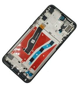 Image 5 - الأصلي لهواوي الشرف 9X الصين HTK AL00 HTK TL00 برو LCD عرض تعمل باللمس محول الأرقام العالمية لمس إصلاح أجزاء