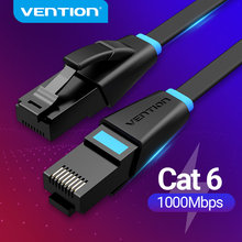 Vention Ethernet Cable Cat6 Lan Cable UTP RJ45 Network Patch Cable 10m 15m For PS PC Internet Modem Router Cat 6 Cable Ethernet