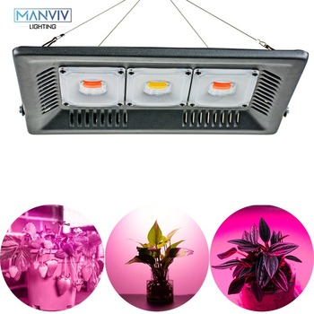 Led Grow Light 30W 50W 100W 150W AC 220V 110V Fitolamp IP65 Waterproof Full Spectrum For Flower Seeding Plant Growing Phyto Lamp 1