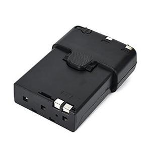 Image 2 - 4 × 単三電池ケースボックス BT 32 ケンウッド TH 22A/E TH 42A TH 79A/E 双方向ラジオブラック