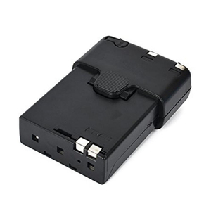 Image 2 - 4 X AA Battery Case Box  BT 32 For KENWOOD TH 22A/E TH 42A TH 79A/E Two Way Radio Black