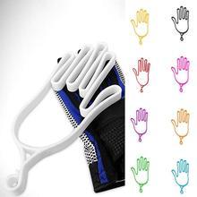Товары для спорта на открытом воздухе, фитнеса, гольфа, перчатки для гольфа, поддерживающие перчатки, пластиковые перчатки для гольфа, 9 цветов, перчатки, аксессуары