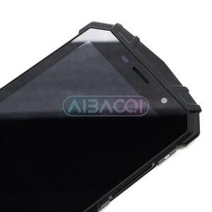 Image 4 - AiBaoQi جديد الأصلي 5.2 بوصة شاشة تعمل باللمس 1920X1080 شاشة الكريستال السائل الإطار الجمعية استبدال ل Doogee S60/S60 لايت الهاتف