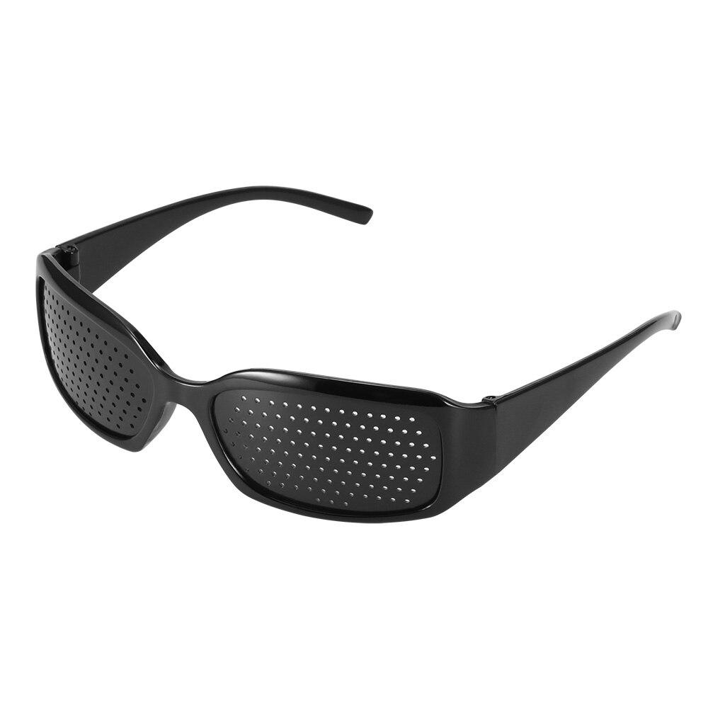 Cycling Sunglass Eyewear Training Hiking Glasses Unisex Vision Eyeglasses Outdoor Fishing Sunglass Man Women Pinhole Glasses
