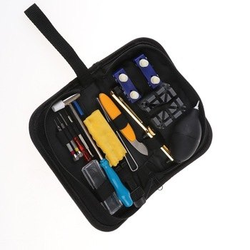Household Watch Repair Kit 35 Pieces Watch Sealing Ring Open Watch Back Cover Watch Maintenance Tools