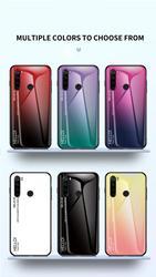На Алиэкспресс купить стекло для смартфона tempered glass phone case for xiaomi redmi k30 5g note 10 4 4x 5 5a 6a 6 7 7a 9t 9 k20 8 8a 8t cc9 plus prime pro case coque