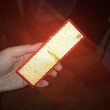 Lorries & Car & MOTO Self Adhesive Reflective Stickers Warning Strip Universal Car Reflective Truck Auto supplies Night Driving