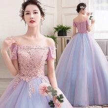 Quinceanera Dress 2020 Gryffon The Luxury Party Prom Elegant Off The Shoulder Ba
