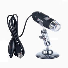 3 In 1 8LED 1000X Digital Microscope 0.3MP HD 1080P USB Electronic Microscope Magnifier For Biology Industry  Handheld Electron digital usb microscope digital usb microscope lcd display 4 3 magnifier eu us plug v 3 6mp 1080p 720p hd drop ship 2018 new