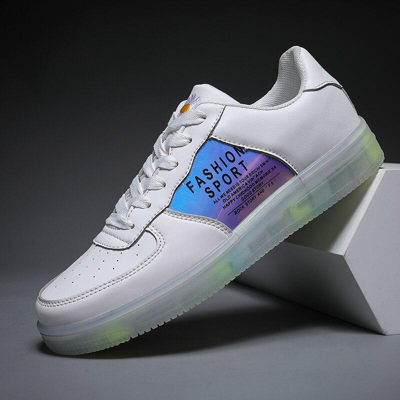 Fashion Men Vulcanized Shoes Couple Sneakers Men's Fashion Casual LaceUp Colorful Canvas Sport Board Shoes Men Zapatos De Hombre