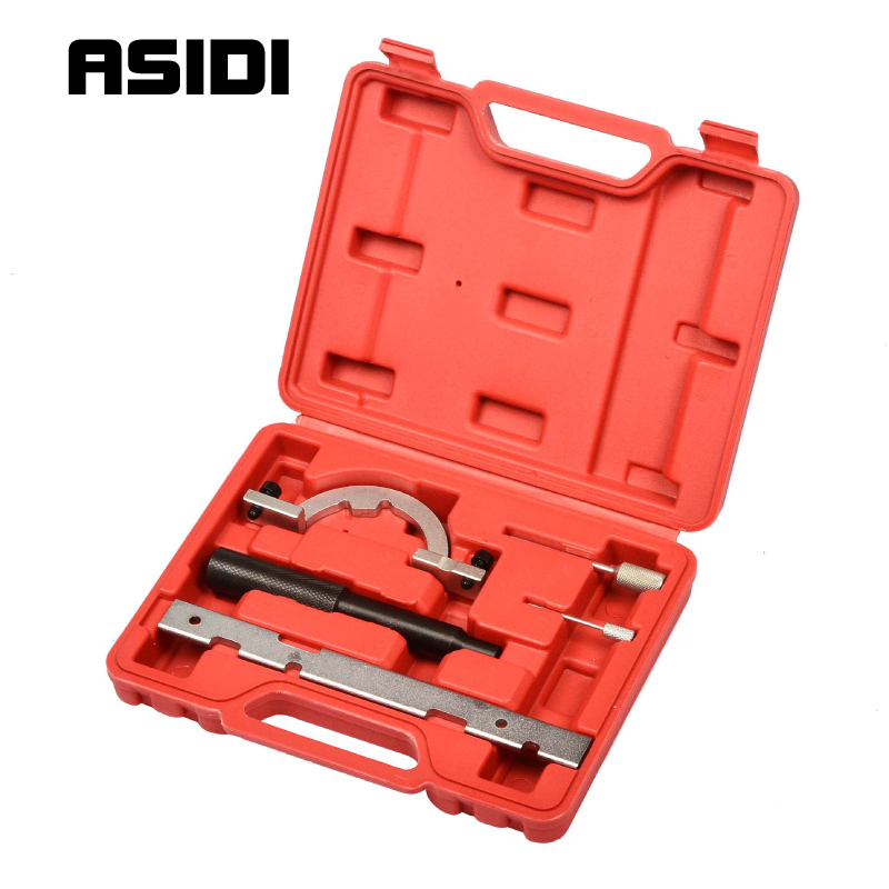 Petrol Engine Locking/Timing Tool 12/16v Looking Chain For Vauxhall Opel