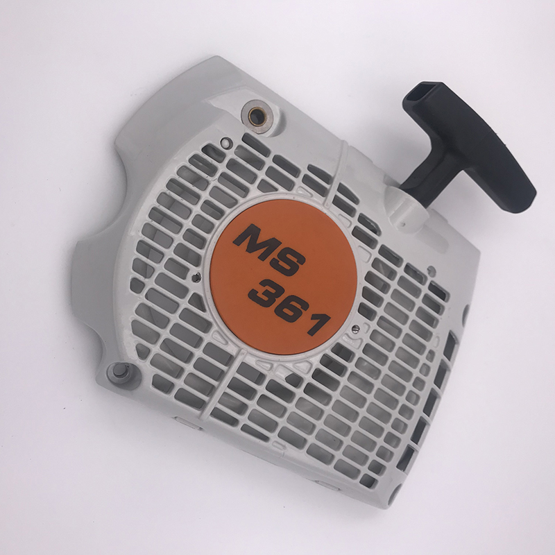 Rewind Pull Starter Assembly For STIHL MS341 361 Chainsaw
