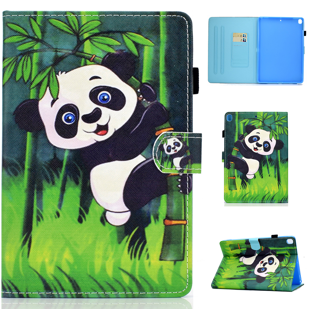 Generation 2019 For Cover 2019 10.2 7th iPad iPad Cute Case Tablet Case 10.2
