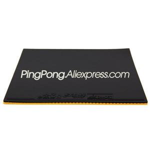 Image 4 - DHS GoldArc 8 / GA8 탁구 용 고무 (독일 제) DHS GoldArc 8 / Gold Arc 8 Original DHS Ping Pong Sponge