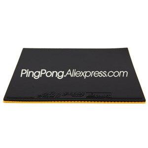 Image 4 - Dhs goldarc 8/ga8 tênis de mesa borracha (feito na alemanha) dhs GoldArc 8/arco do ouro 8 original dhs ping pong esponja