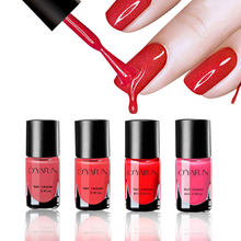 15 Ml Nail Polish 41 Warna Kuku Polandia UV LED Lamp Nail Art Desain Cepat Kering Mudah Tertelan Kuku Noda gel Cat Kuku Gel(China)