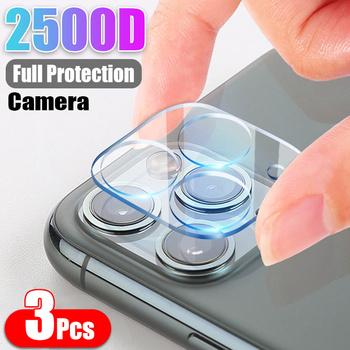 3 sztuk aparat szkło ochronne dla iphone 11 Pro Max X XR XS MAX 12 Screen Protector na iPhone 11 6 6S 7 8 Plus SE 2020 szkło obiektywu tanie i dobre opinie KUOGAS Jasne CN (pochodzenie) Apple iphone Iphone 6 Iphone 6 plus IPhone 6 s Iphone 6 s plus IPHONE 7 IPHONE 7 PLUS IPhone SE