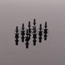 ENRON – vis à tête sphérique 8P 9.3x4 pour voiture Wltoys RC 1:18, A949-46, A949, A959, A969, A979, K929, 1/18