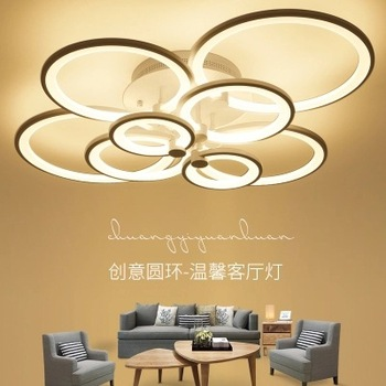 japan led ceiling light cafe hotel Ceiling Lamp Fixtures  AC85-265V  ceiling lamp ceiling lights