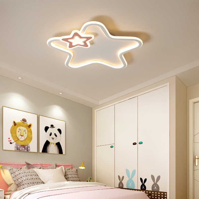 Led Ceiling Light Baby Room Lights