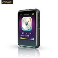 Fanlynk Tragbare Mini Mp3 Musik Player Unterstützt 8-32G Mode Und High-Fidelity, geeignet Für Den Außenbereich Freizeit Unterhaltung