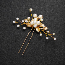 FIAZIA, заколка для невесты с желтым жемчугом, украшения для женщин, аксессуары для свадьбы, ювелирные изделия для невесты ручной работы, расческа для головы, заколки для невесты