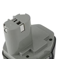 2 X 14.4V Battery for Makita 1433 1434 1435 1435F 14.4 Volt 3.0Ah|Storage Batteries| |  -