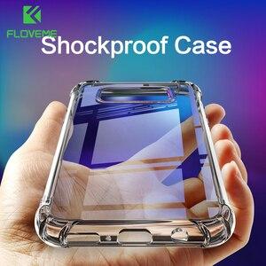 FLOVEME Shockproof Case for Sa