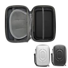 Besegadプリンタ収納袋カメラキャリングケースハードシェルポラロイドジップ携帯プリンタhpスプロケットポータブルフォトプリンタ