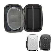 Besegad imprimante sac de rangement caméra étui de transport coque rigide pour Polaroid ZIP imprimante Mobile HP pignon imprimante Photo Portable