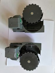 Replacment Parts For Roomba 800 series Right/Left Wheel For iRobot Roomba 880 885 980 890 870 871 875 860 861 980 Vacuum Cleaner