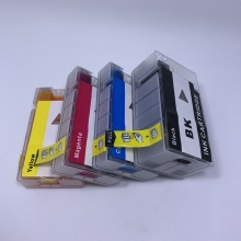 YOTAT Full Dye ink PGI-1400XL refillable cartridge PGI-1400 for Canon MAXIFY MB2040 MB2340 MB2140 MB2740 printer
