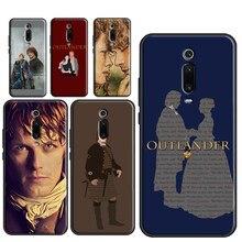 Outlander – Coque de téléphone, pour POCO X3 F1 F2 Pro Xiaomi Mi Note 10 Lite Mi 9T 10 Pro 9 A3