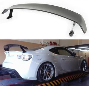 Спойлер заднего крыла багажника из углеродного волокна высокого качества для TOYOTA GT86 GT 86 & SUBARU BRZ 2012-2019 по EMS