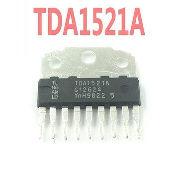 Nowy 10 sztuk/partia TDA1521 TDA1521A ZIP,