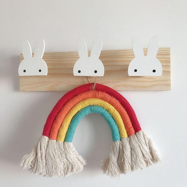 מתלי ארנבים לילדים 2