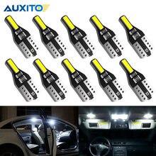 10 lumières Led pour intérieur de voiture, pour Kia Sportage Ceed Sorento Optima Soul Rio K2 K3 K4 K5, 12v, W5W