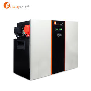 Lithium-Ion-Battery 200ah Power-System Lifespan Solar Home 24v High-Performance Use-For